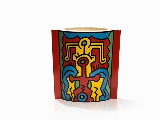 Keith Haring-Keith Haring - Spirit Of Art-