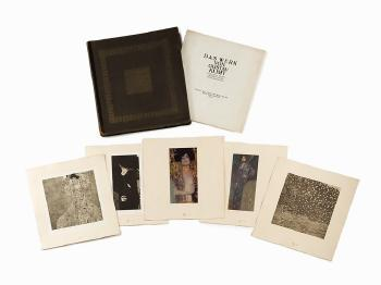 Gustav Klimt-Das Werk von Gustav Klimt-1918