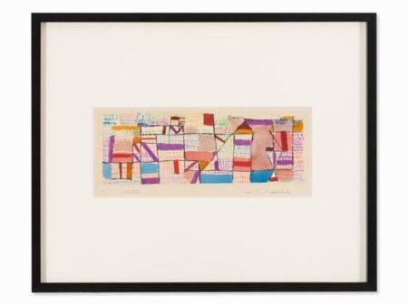 Paul Klee-Cote de Provence 5-1927