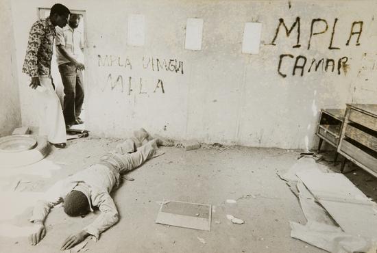 Sebastiao Salgado-Africa-1970
