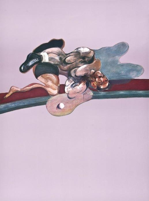 Francis Bacon-Untitled-1989