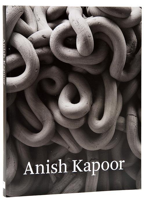 Anish Kapoor-Shooting into the Corner-2009