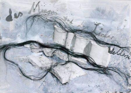 Anselm Kiefer-Des Meeres und der Liebe Wellen-2004