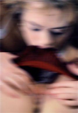 Thomas Ruff-Nudes Lac 15-2000