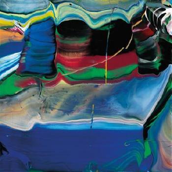 Gerhard Richter-Ifrit-2010