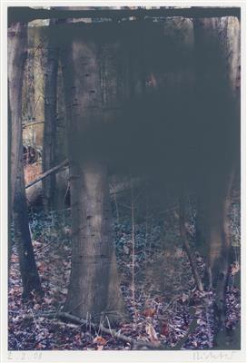 Gerhard Richter-Ohne Titel (2.2.08) / Untitled (2.2.08)-2008