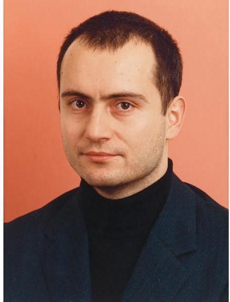 Thomas Ruff-Ritratto (O.C Geylant), POR.F.19-1985