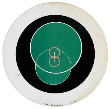 Marcel Duchamp-(i) Rotorelief (Disc No. 7-8); (ii) Cahlers d'art (VOL. XI)-1935