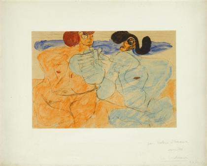 Le Corbusier-Untitled-1935