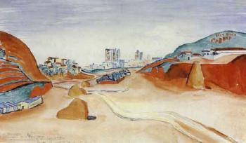 Le Corbusier-Sao Paolo-1929
