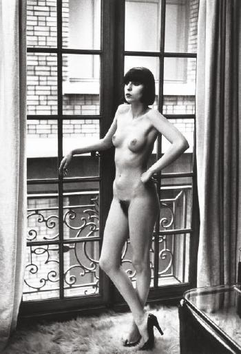 Helmut Newton-Paris-1977