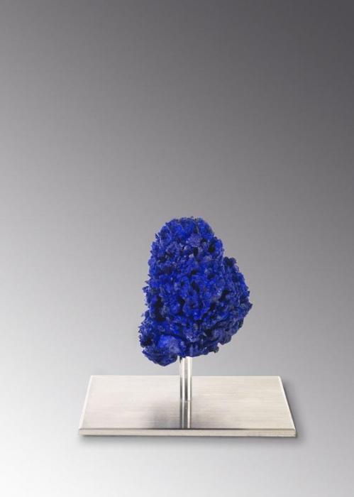 Yves Klein-Eponge bleue-1960