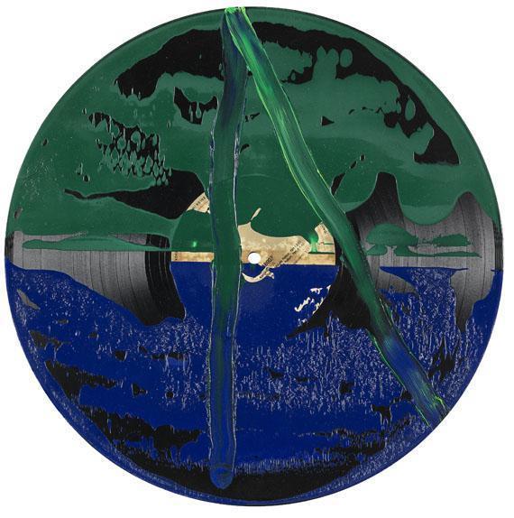 Gerhard Richter-Kangarooh?-1984