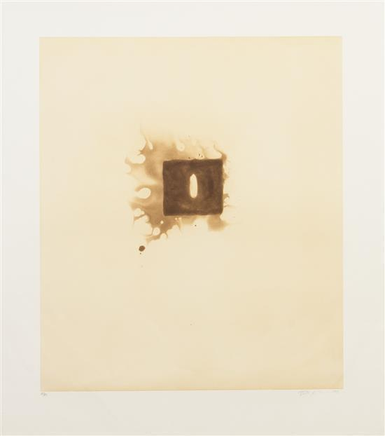 Anish Kapoor-Untitled-1991