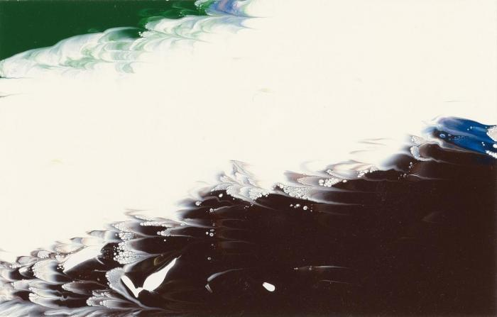Gerhard Richter-Ohne Titel (6.6.09) / Untitled (6.6.09)-2009