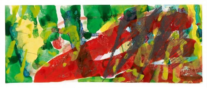 Gerhard Richter-L 8 (22.1.84)-1984