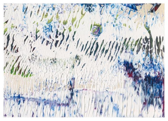Gerhard Richter-Ohne Titel (3.3.94) / Untitled (3.3.94)-1994