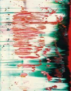 Gerhard Richter-Fuji 839-86-1996