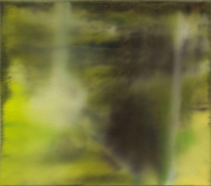 Gerhard Richter-Abstraktes Bild 825-3 (Abstract Painting 825-3)-1995