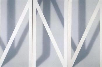 Gerhard Richter-Balken-1968