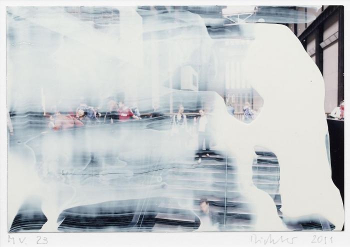Gerhard Richter-Museum Visit 23-2011
