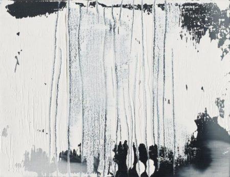 Gerhard Richter-Abstraktes Bild 686-9 (Abstract Painting 686-9)-1988