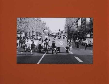 Gerhard Richter-Demo-1997