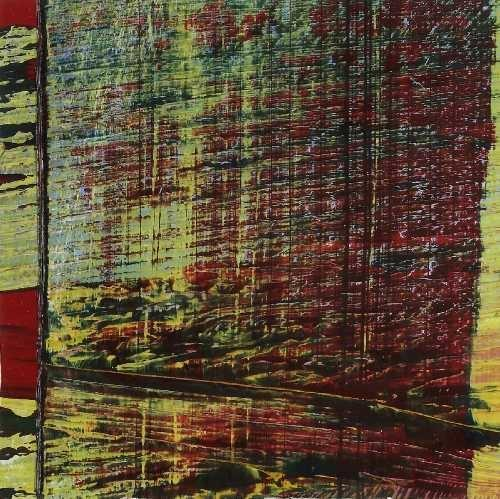 Gerhard Richter-Miniaturen (Miniatures)-1996