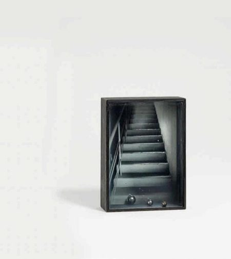 Gerhard Richter-Kugelobjekt II-1970