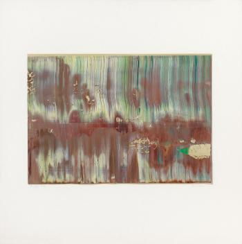 Gerhard Richter-Ohne Titel (18.12.95) / Untitled (18.12.95)-1995