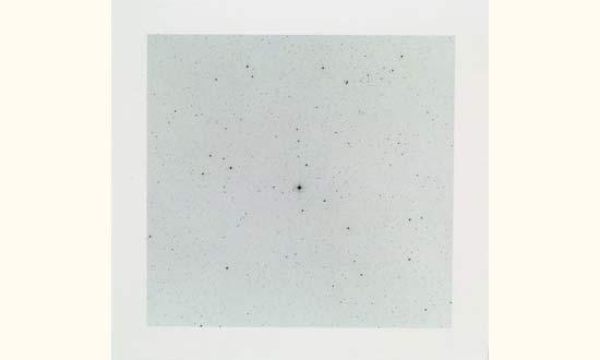 Thomas Ruff-12H23 -30 degrees-1991