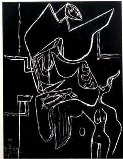 Le Corbusier-Ca-ma-ao-1963