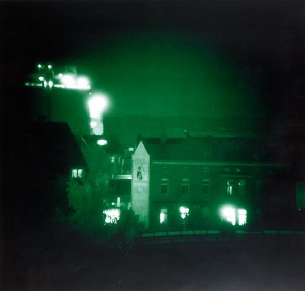 Thomas Ruff-Nacht 8 III-1992