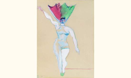 Le Corbusier-Le quand meme des illusions-1926