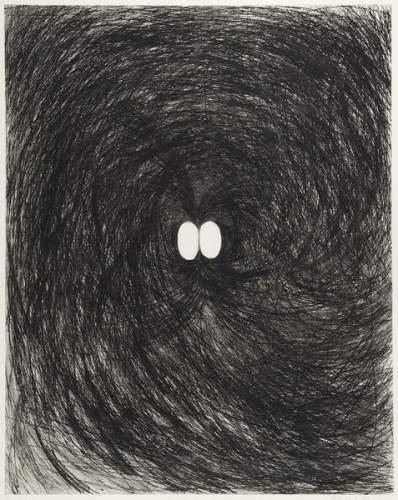 Anish Kapoor-Magnetic Field-1991