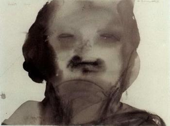 Marlene Dumas-Angst-2000