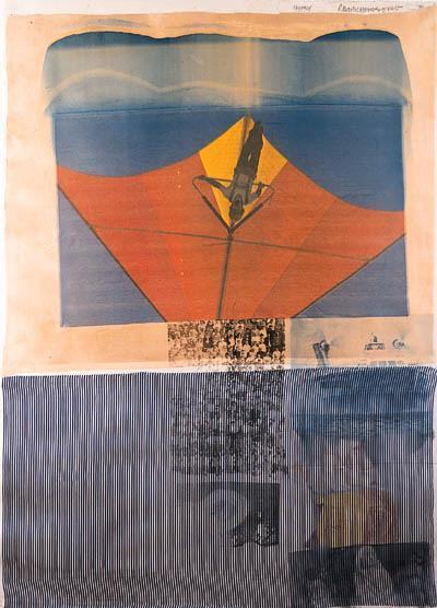 Robert Rauschenberg-Robert Rauschenberg - 13 Only-1976