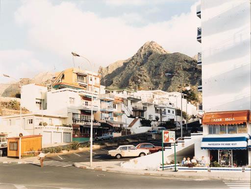 Andreas Gursky-Teneriffa Bajamar-1987