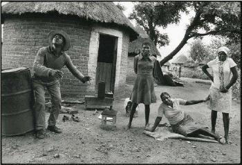 Sebastiao Salgado-Rhodesia-1976