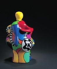 Niki de Saint Phalle-Nana-2001
