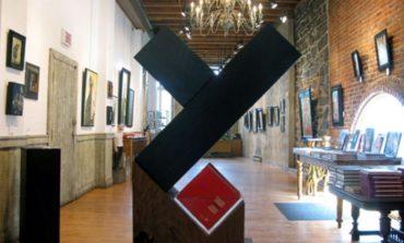 GALERIE D'ART YVES LAROCHE Montreal