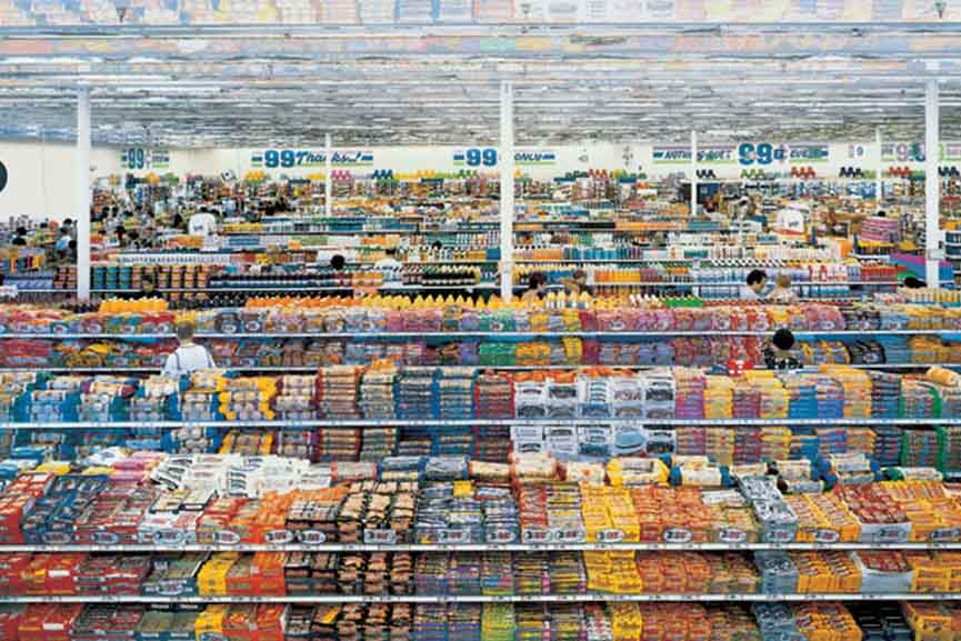 Andreas Gursky düsseldorf exhibitions 1955 modern contact 2016 german scale high