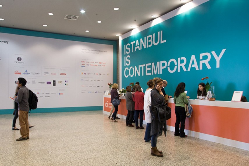 Contemporary Istanbul is the perfect place for visual arts found in uncoventional museums
