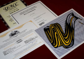 online, you can find or sell a free template of the authenticity certificate to download
