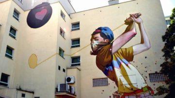 Anime di Strada, Civitanova Marche
