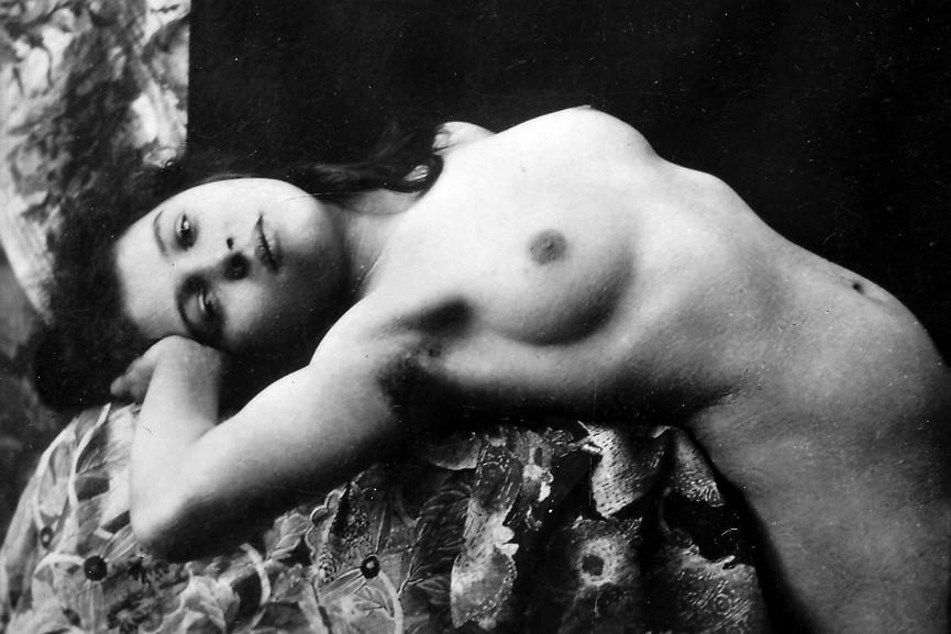 A Photo from Photographia Erotica Historica