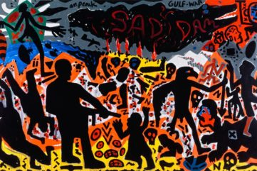 Experiencing Three Decades of Art by the Late A. R. Penck