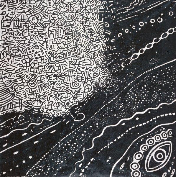 Kamelschnauze im Universum, 1975
