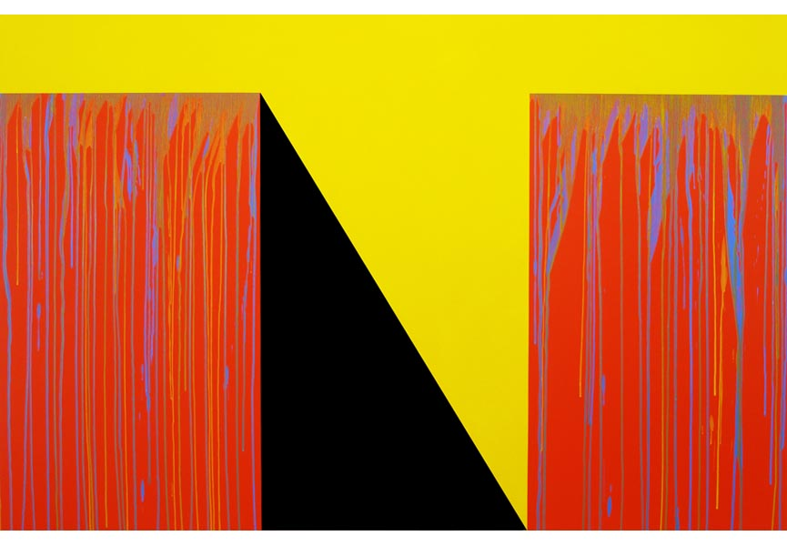 Suzanne gallery - Damien Mazieres - facade - 6000 euro