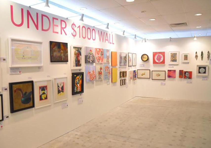 AAF - Under $1000 Wall